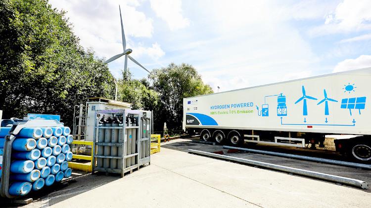 El Gobierno cree que el hidrógeno verde incentivará la creación de cadenas de valor industrial en España