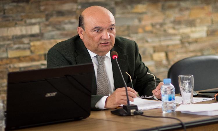 """Víctor G. Nebreda: """"Las gasolineras deberían recibir ayudas; son parte de la transición justa"""""""