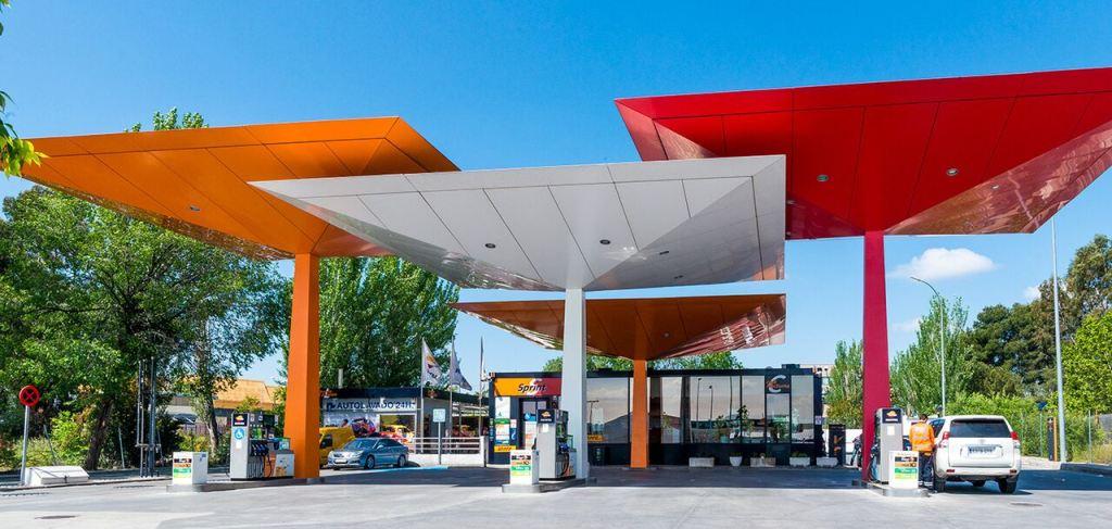 Las gasolineras al límite: imposible resistir otro parón