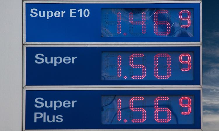 El litro de gasolina se encarece en junio una media del 16%