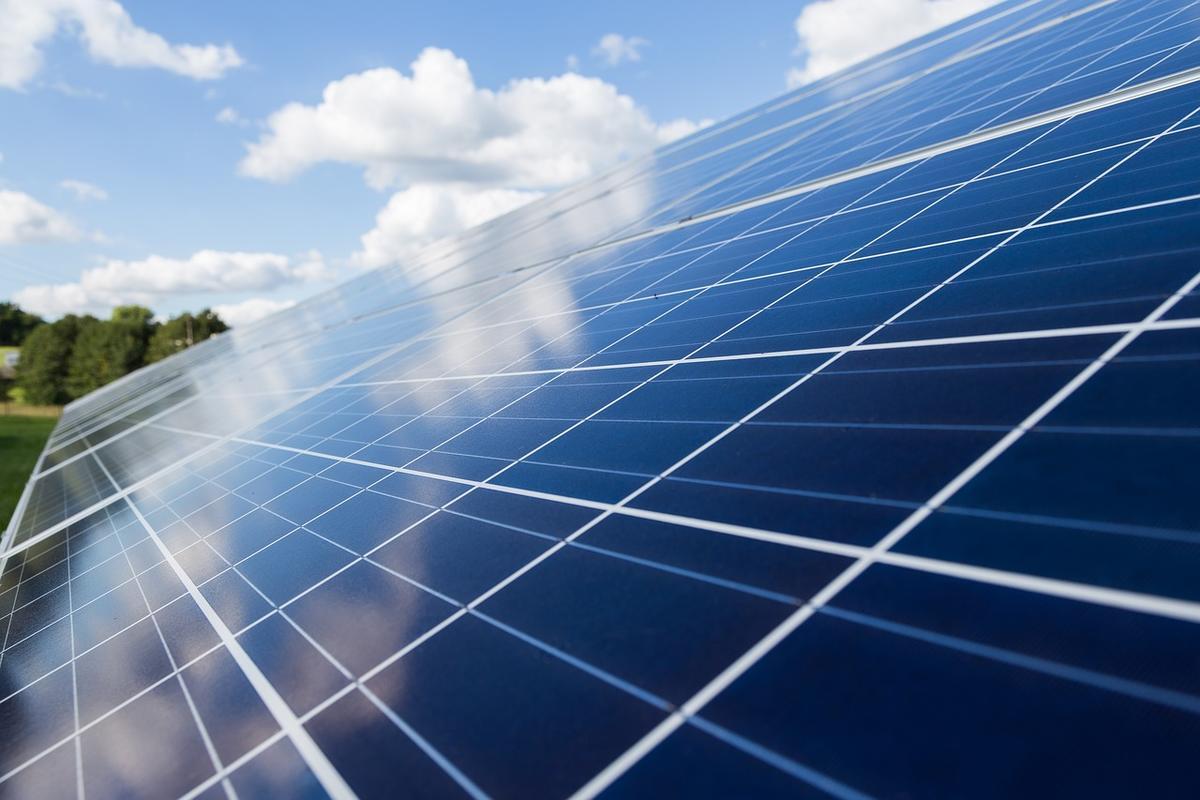 Las renovables madrileñas, un pilar de crecimiento