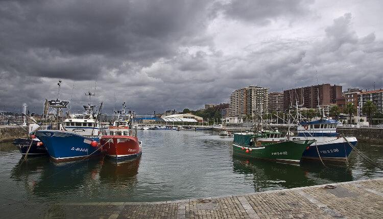 Petronor instalará en el Puerto de Bilbao su planta de hidrógeno