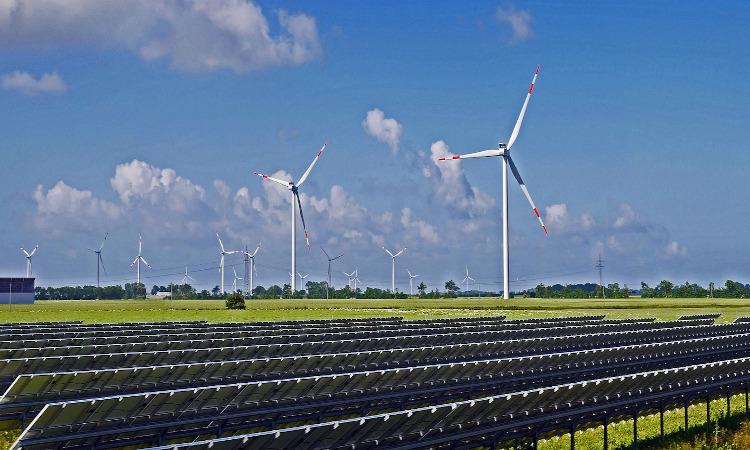 La inversión 'verde' bate el hito de los 500.000 millones en 2020