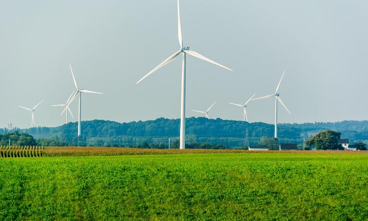 Bruselas quiere que Europa multiplique por dos su cuota de energías renovables en solo una década