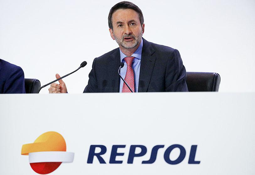 El gigante saudí Aramco entra en España con Repsol