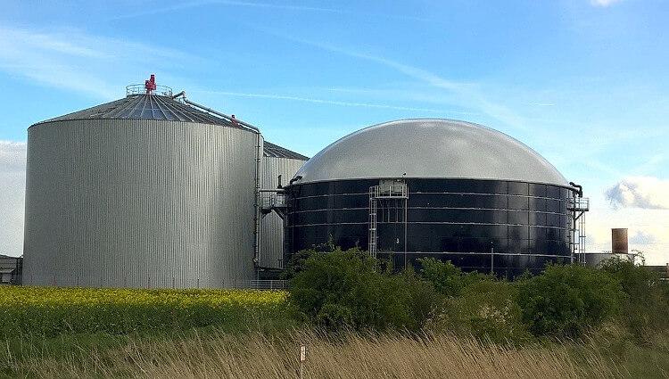 Crean una tecnología que produce hidrógeno a partir de aguas residuales capaz de capturar el carbono del biogás