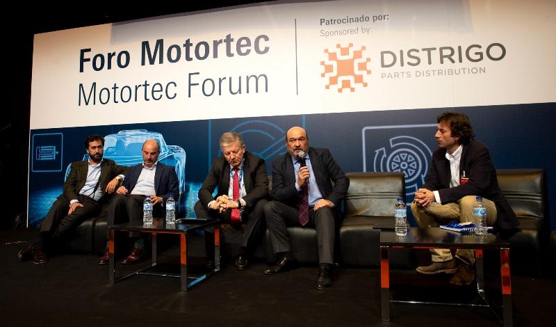 AEVECAR apuesta por la transformación constante de las gasolineras despachando todo tipo de energía para garantizar la movilidad